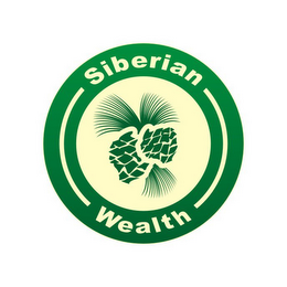 mark for SIBERIAN WEALTH, trademark #78842926