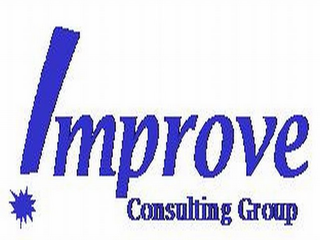mark for IMPROVE CONSULTING GROUP, trademark #78844991