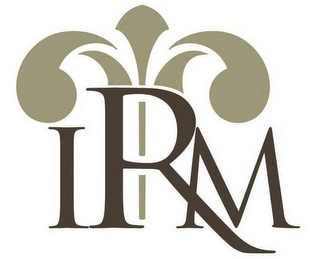 mark for IRM, trademark #78845258