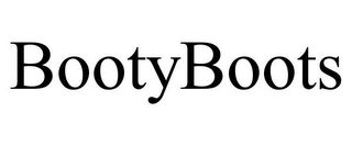 mark for BOOTYBOOTS, trademark #78845990
