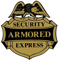 mark for SECURITY ARMORED EXPRESS, trademark #78846092