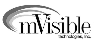 mark for MVISIBLE TECHNOLOGIES, INC., trademark #78848351