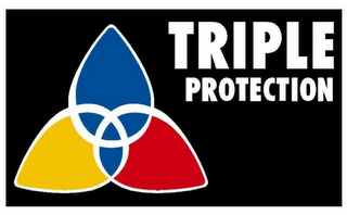 mark for TRIPLE PROTECTION, trademark #78848731