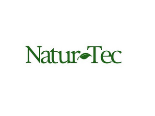 mark for NATUR TEC, trademark #78848762
