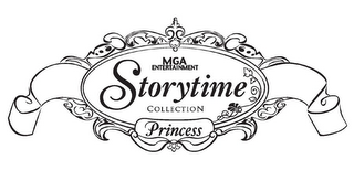 mark for MGA ENTERTAINMENT STORYTIME COLLECTION PRINCESS, trademark #78849575