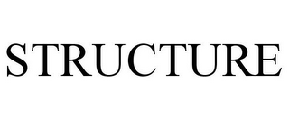 mark for STRUCTURE, trademark #78850169