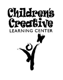 mark for CHILDREN'S CREATIVE LEARNING CENTER, trademark #78851117