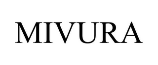 mark for MIVURA, trademark #78851363