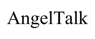 mark for ANGELTALK, trademark #78851559