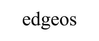 mark for EDGEOS, trademark #78851742