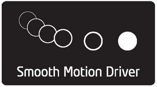 mark for SMOOTH MOTION DRIVER, trademark #78852734