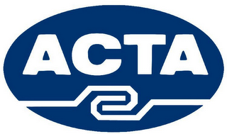 mark for ACTA, trademark #78853362