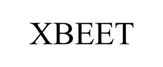 mark for XBEET, trademark #78853485