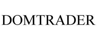 mark for DOMTRADER, trademark #78853567