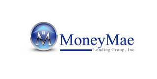 mark for M MONEYMAE LENDING GROUP, INC, trademark #78854066