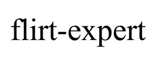 mark for FLIRT-EXPERT, trademark #78854221