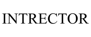 mark for INTRECTOR, trademark #78854959