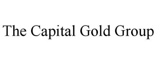 mark for THE CAPITAL GOLD GROUP, trademark #78856111