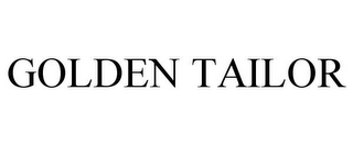 mark for GOLDEN TAILOR, trademark #78857435