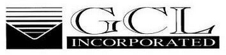 mark for GCL INCORPORATED, trademark #78857818