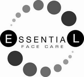 mark for ESSENTIAL FACE CARE, trademark #78859212