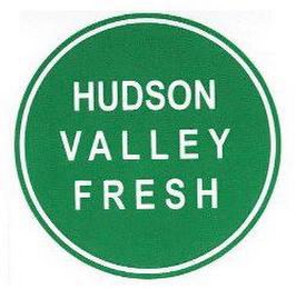 mark for HUDSON VALLEY FRESH, trademark #78860086