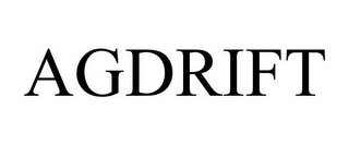 mark for AGDRIFT, trademark #78860640