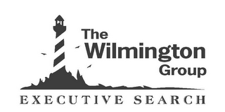 mark for THE WILMINGTON GROUP EXECUTIVE SEARCH, trademark #78860732