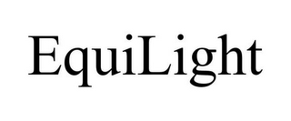 mark for EQUILIGHT, trademark #78861547