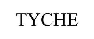 mark for TYCHE, trademark #78862065