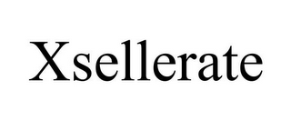 mark for XSELLERATE, trademark #78862153