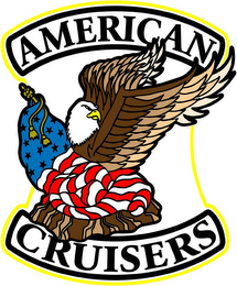 mark for AMERICAN CRUISERS, trademark #78862426