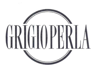 mark for GRIGIOPERLA, trademark #78863006