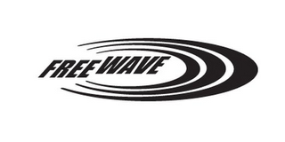 mark for FREEWAVE, trademark #78864047