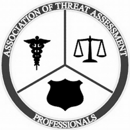 mark for ASSOCIATION OF THREAT ASSESSMENT PROFESSIONALS, trademark #78864183