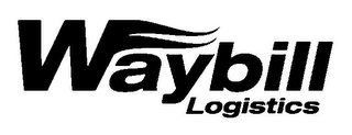 mark for WAYBILL LOGISTICS, trademark #78864999