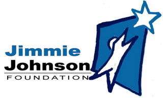 mark for JIMMIE JOHNSON FOUNDATION, trademark #78866039