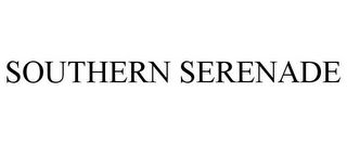 mark for SOUTHERN SERENADE, trademark #78866599