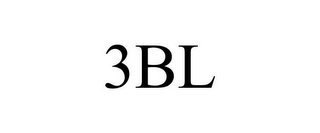 mark for 3BL, trademark #78867047
