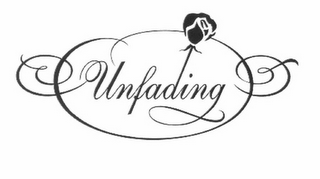 mark for UNFADING, trademark #78867404