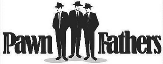 mark for PAWN FATHERS, trademark #78867496