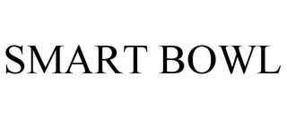 mark for SMART BOWL, trademark #78868075