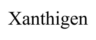mark for XANTHIGEN, trademark #78868311