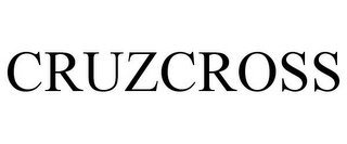 mark for CRUZCROSS, trademark #78868800
