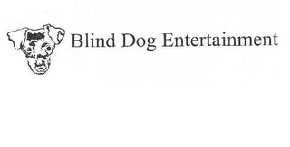 mark for BLIND DOG ENTERTAINMENT, trademark #78869157
