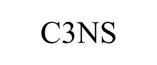 mark for C3NS, trademark #78869791
