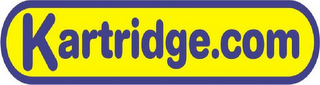 mark for KARTRIDGE.COM, trademark #78870524