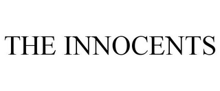 mark for THE INNOCENTS, trademark #78872345