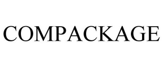 mark for COMPACKAGE, trademark #78873206