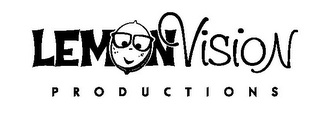mark for LEMON VISION PRODUCTIONS, trademark #78873818